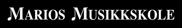 Marios Musikkskole